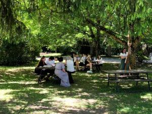 Photo Ecole des Mimbus
